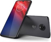 Motorola Moto Z4 - 128 GB - Flash Gray - Verizon - CDMA/GSM