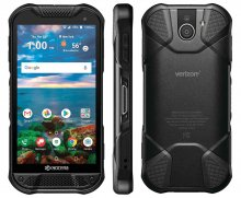 Kyocera DuraForce Pro 2 with Sapphire Shield 64 GB in Black with