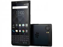 BlackBerry KEYone - 64 GB - Black - Unlocked - GSM