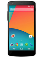 Google Nexus 5 Android Phone 16 GB - Black - Unlocked - Gsm